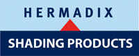 hermadix logo shading products